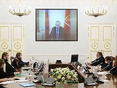 Центром празднования 800-летия со дня рождения благоверного князя Александра Невского станет Санкт-Петербург
