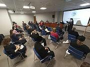 На Сахалине прошла XI межрегиональная конференция по церковному социальному служению