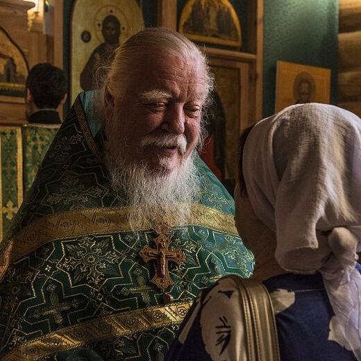 «Рядом с ним каждый чувствовал, что такое Церковь-семья»