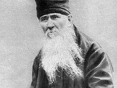 The Image of Elder Ambrose of Optina in Dostoevsky's Elder Zosima