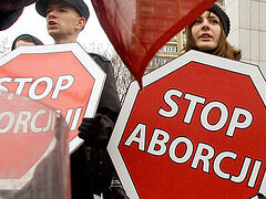 Pro-life victory: Polish Constitutional Court repeals provision used to justify 98% of abortions