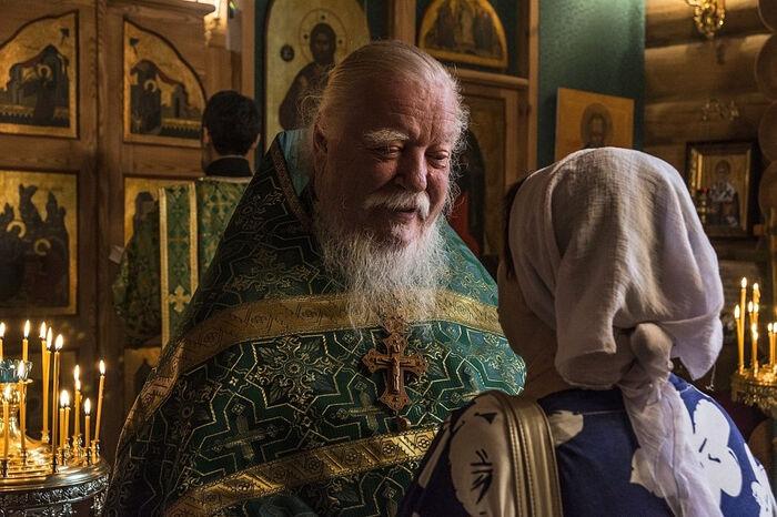 Протојереј Димитрије Смирнов
