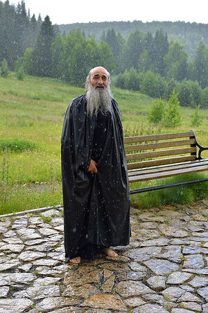 Иеродиакон Илиодор (Гайриянц). Фото: Алексей Ловен
