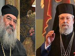 Λεμεσού Αθανάσιος: Καταργείται η Σύνοδος της Εκκλησίας της Κύπρου με αυτόν τον τρόπο