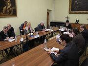 В Издательском Совете прошла конференция «100-летие