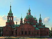 В храме Челябинска под слоем штукатурки нашли фрески «Васнецовской школы»
