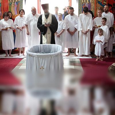 «Быть православным христианином – это быть цельным»