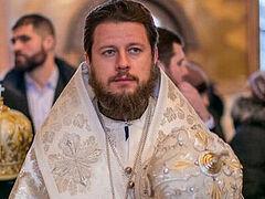 Ιεράρχης της Ουκρανικής Ορθοδόξου Εκκλησίας: η πράξη του Αρχιεπισκόπου Κύπρου δεν μπορεί να «υπηρετήσει την Ορθοδοξία»