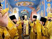Украинская Православная Церковь молитвенно отпраздновала 30-летие дарования Благословенной Грамоты