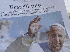 О новой энциклике Папы Римского Франциска «Все — братья» (Fratelli tutti)
