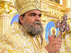 "Metropolitan Isaiah of Tamassos: ""The decision of the Archbishop is cunning and destructive"""