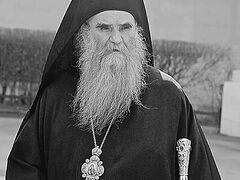 Metropolitan Amfilohije of Montenegro reposes in the Lord