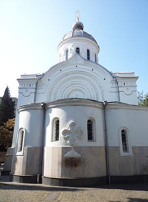 Дидубийская церковь