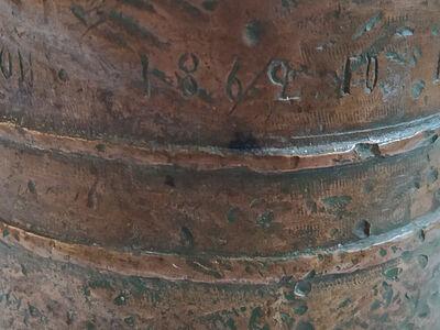 Приходской музей Новомучеников обрел экспонат из НорильЛАГа