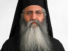Metropolitan Neophytos of Morphou: Constantinople recognized schismatics for geopolitical purposes