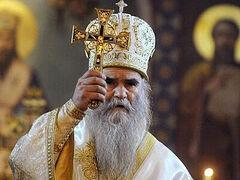 Поднявший на защиту Православия народы