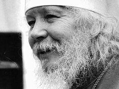 """Grandpa"". In memoriam: Metropolitan John (Snychev). Part 1"