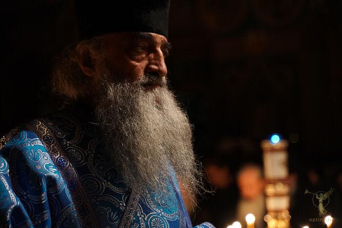 Иеродиакон Илиодор (Гайриянц)