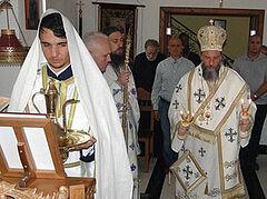 «Επήλθε ο καιρός να αποκαταστήσουμε την διασαλευθείσα ενότητα μεταξύ των Ορθοδόξων», – πιστεύει ο Αρχιεπίσκοπος Αχρίδος Ιωάννης