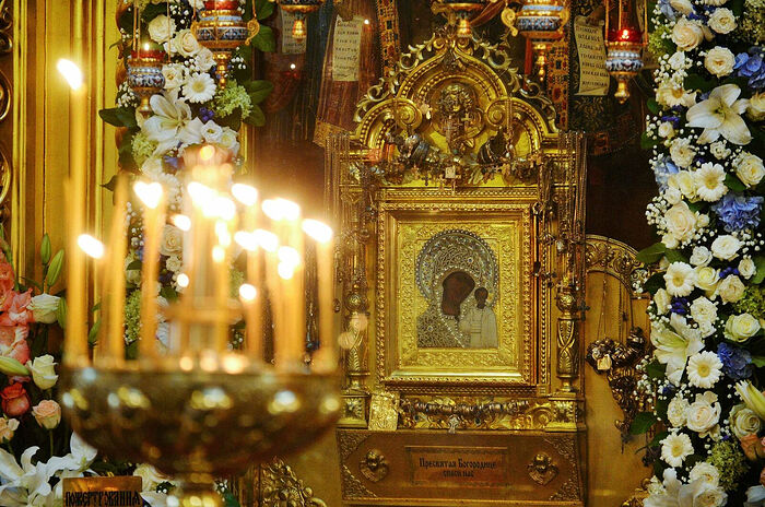 Фото: храм-ирины.рф