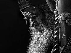 Στρατιώτης του Χριστού ο Μητροπολίτης Αμφιλόχιος Ράντοβιτς