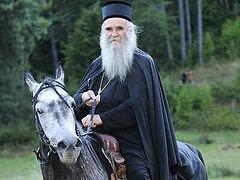 «Владыка Амфилохий воскресил Черногорию»
