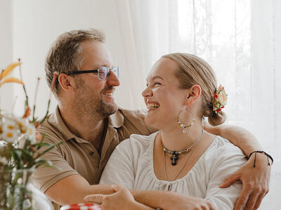 «На первом месте у мужа и жены должны быть они сами»