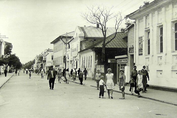 Старый Кизляр