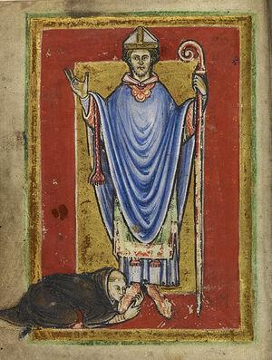 Архиепископ Кутберт
