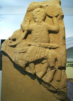 Этельбальд, король Мерсии