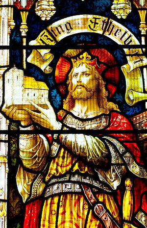 Король Этельберт