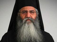Αναφορά του Μητροπολίτη Μόρφου στο θέμα που δίχασε την εκκλησία της Κύπρου