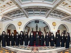 Богословы Кипра требуют созыва Собора по «украинскому вопросу»