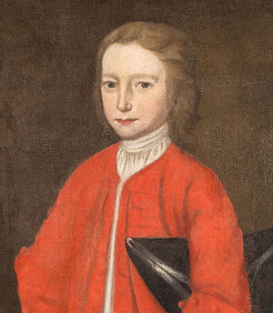 Молодой Филипп Ладвелл III