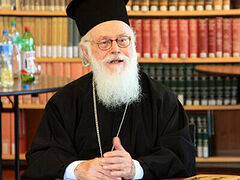 Archbishop Anastasios of Albania tests positive for COVID, Patriarch Irinej's condition worsening