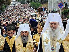 «Сила Украины – в её православной вере»
