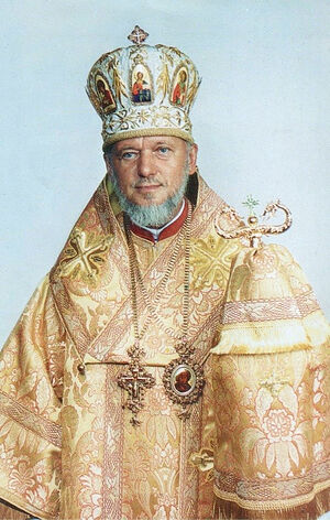 Metropolitan Makary (Svistun)