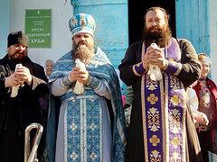 «Мы 19 раз в Москву ездили, чтобы Церкви Покровский собор вернули»