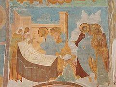 Евангелие о силе Божией и вере человеческой
