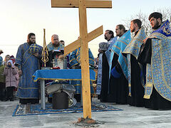 Συνεχίζεται η προσευχητική ζωή στις διωκόμενες ενορίες της Ουκρανικής Ορθοδόξου Εκκλησίας