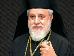 Cypriot hierarch publishes book with Orthodox stance on Ukrainian issue according to sacred canons