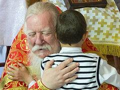 Протоиерей Димитрий Смирнов: «Господи! Я тормозил пятками и истер их до костей. Я сделал всё, что мог»