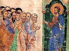 On the Faith of Christ's True Disciple