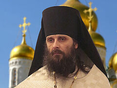 Murderer of Russian Orthodox abbot sentenced to 15 years in maximum security