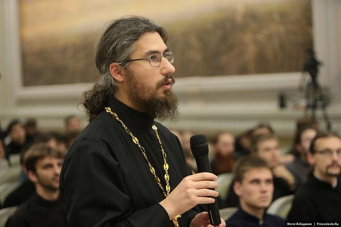 Φωτογραφία: Β. Χοντακόφ / Pravoslavie.Ru