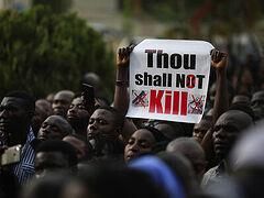Δώδεκα χριστιανοί σκοτώθηκαν σε επίθεση ενόπλων ισλαμιστών της τρομοκρατικής οργανώσεως «Μπόκο χαράμ» στη βορειοανατολική Νιγηρία