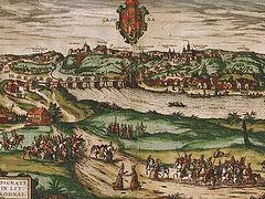 Гродно: Восточное Христианство на западной границе