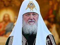 A Word From the Patriarch on Unity, Grace, and Life After Death