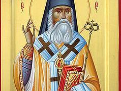 St. Nektarios' Miracles Help Bring Us to Repentance