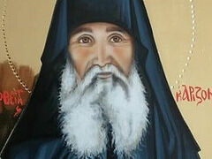 """Elder Ephraim to spiritual daughter: """"Repentance! Repentance! Christ is very angry"""""""